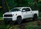 6 Toyota Tundra Drops the Smaller 6.6L V6, Gets More Expensive ...