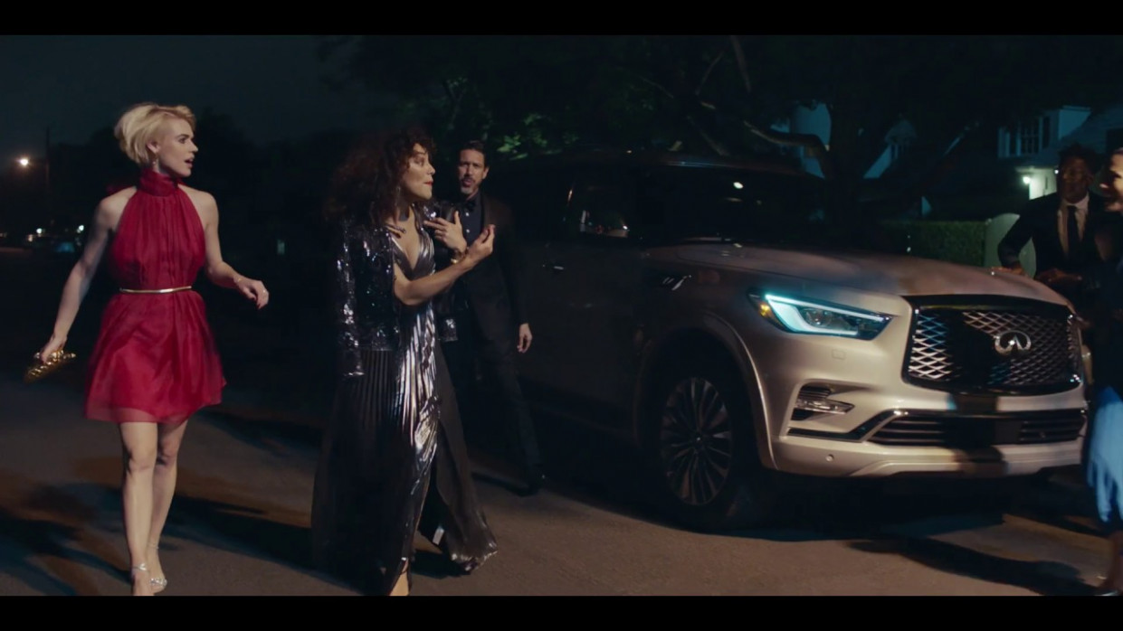 6 US TV Commercial Songs – Page 6 – TV Advert Music - song in cadillac commercial 2020
