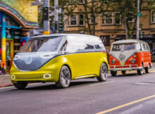 6 Volkswagen Van Review, Design, Prices, Engine and Photos