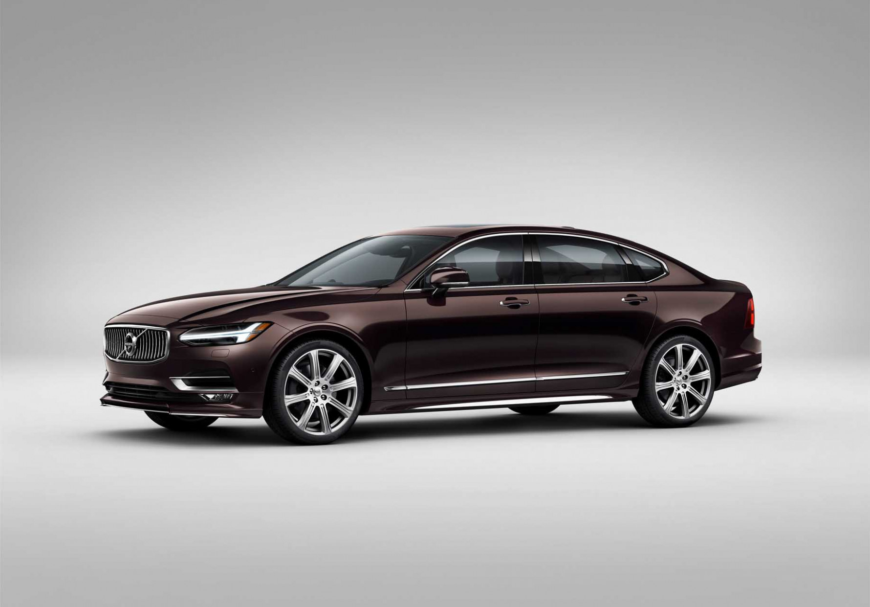 6 Volvo S6 Review, Ratings, Specs, Prices, and Photos - The ..