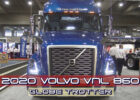 6 Volvo VNL 6T 6 Globe Trotter - Exterior And Interior - ExpoCam 6