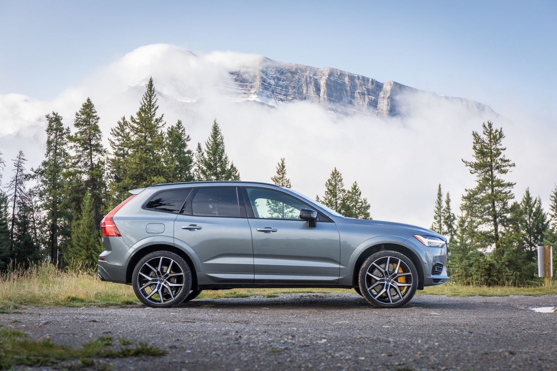 6 Volvo XC6 Review, Ratings, Specs, Prices, and Photos - The ..