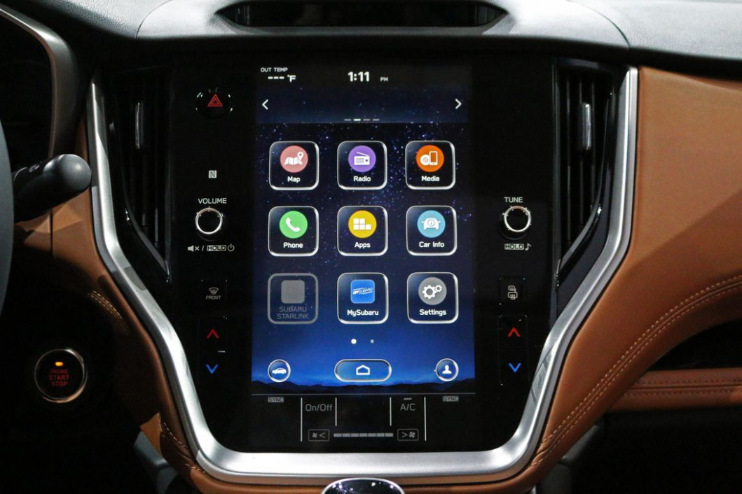 7+ 7 cadillac navigation system map update First Drive