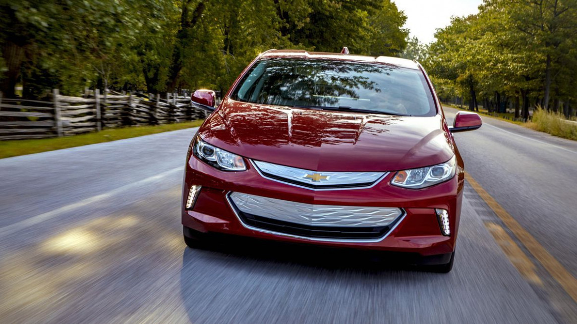 7+ 7 chevrolet volt review New Release