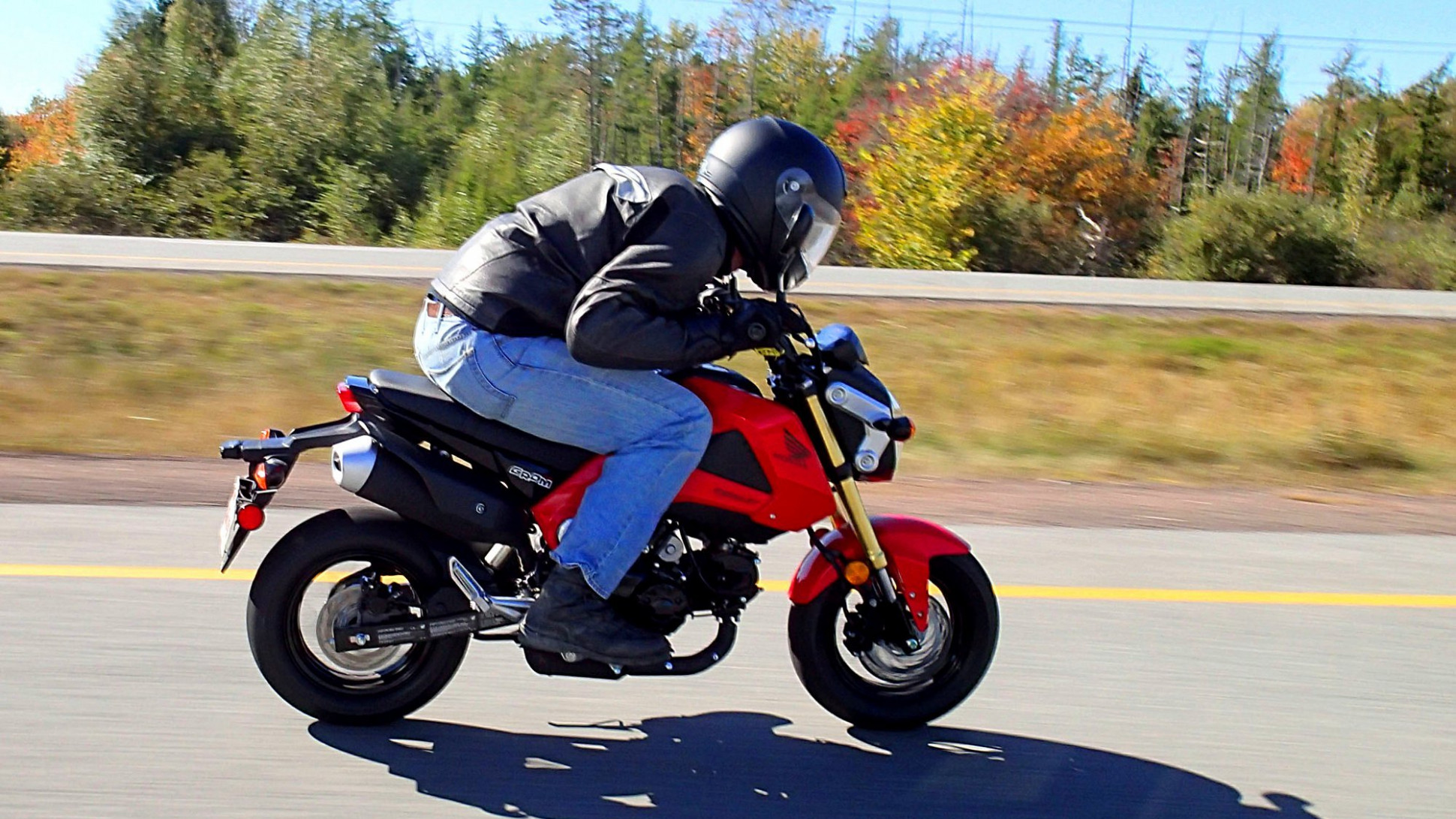 7 - 7 Honda Grom | Top Speed - 2020 honda grom price