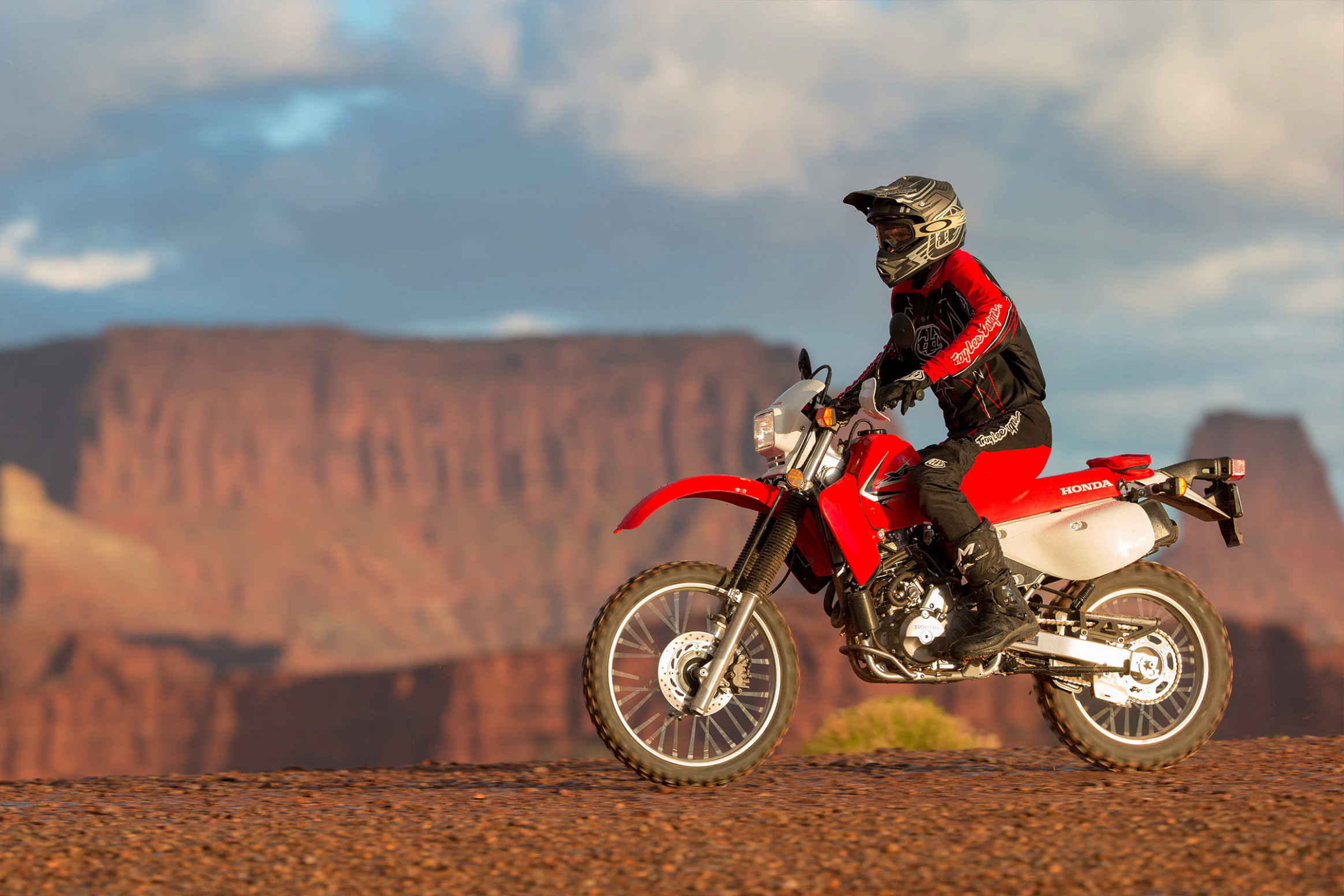 7 - 7 Honda XR7L | Top Speed - 2020 honda xr650l