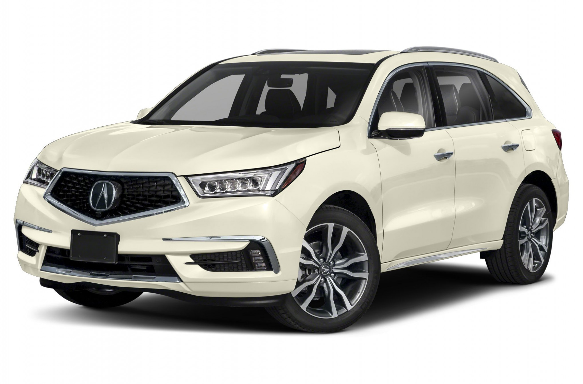 7 Acura MDX Advance Package 7dr Front-wheel Drive for Sale