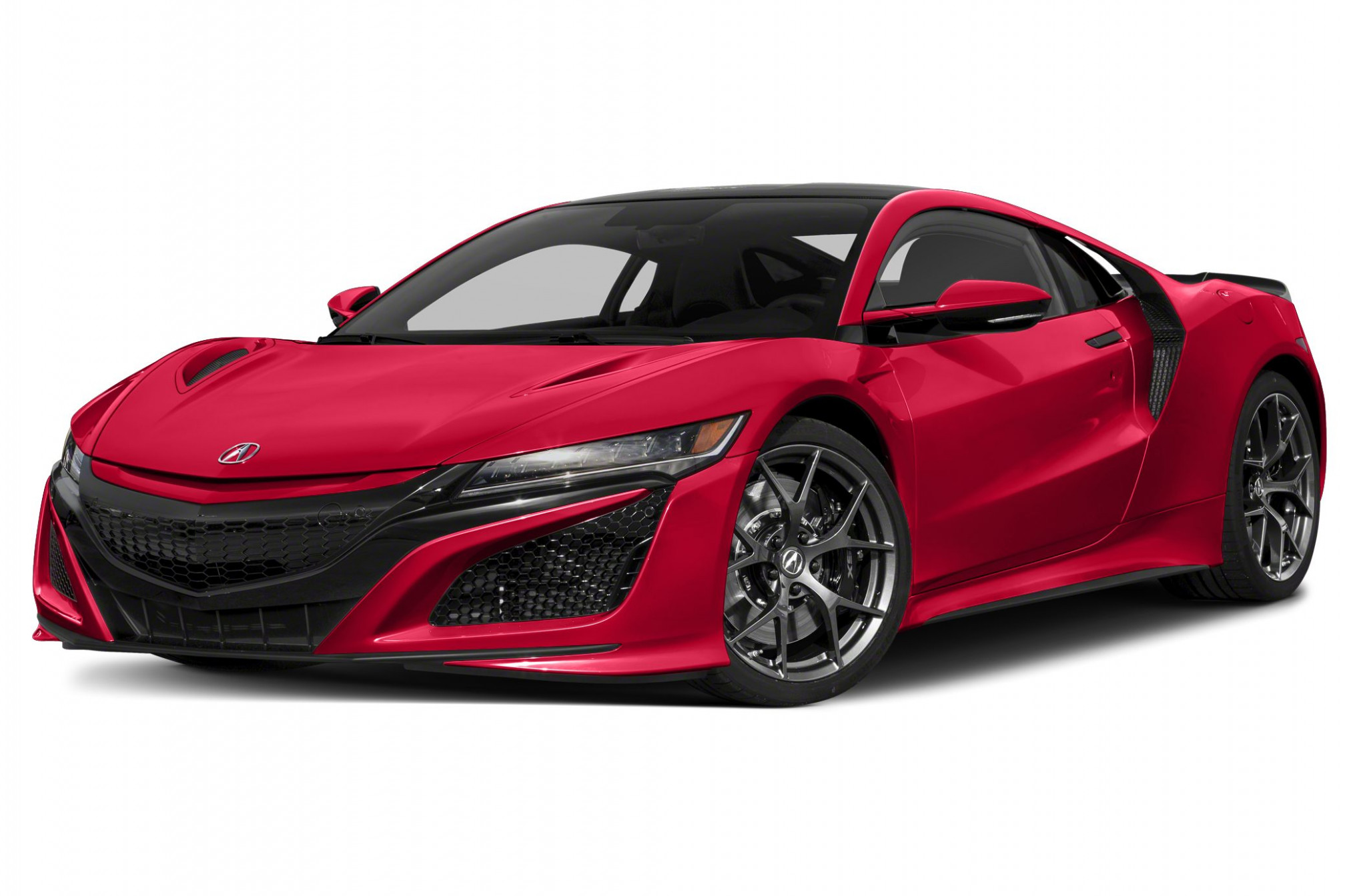 7 Acura NSX Base 7dr All-wheel Drive Coupe Specs and Prices - acura coupe 2020