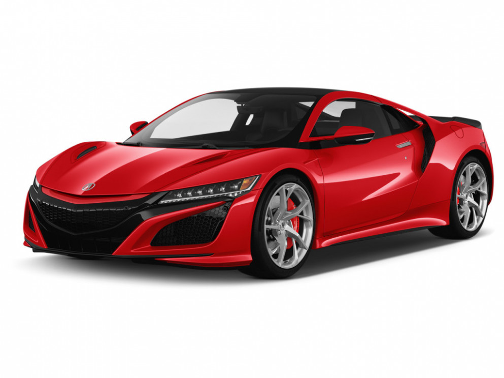 7 Acura NSX Review, Ratings, Specs, Prices, and Photos - The ..
