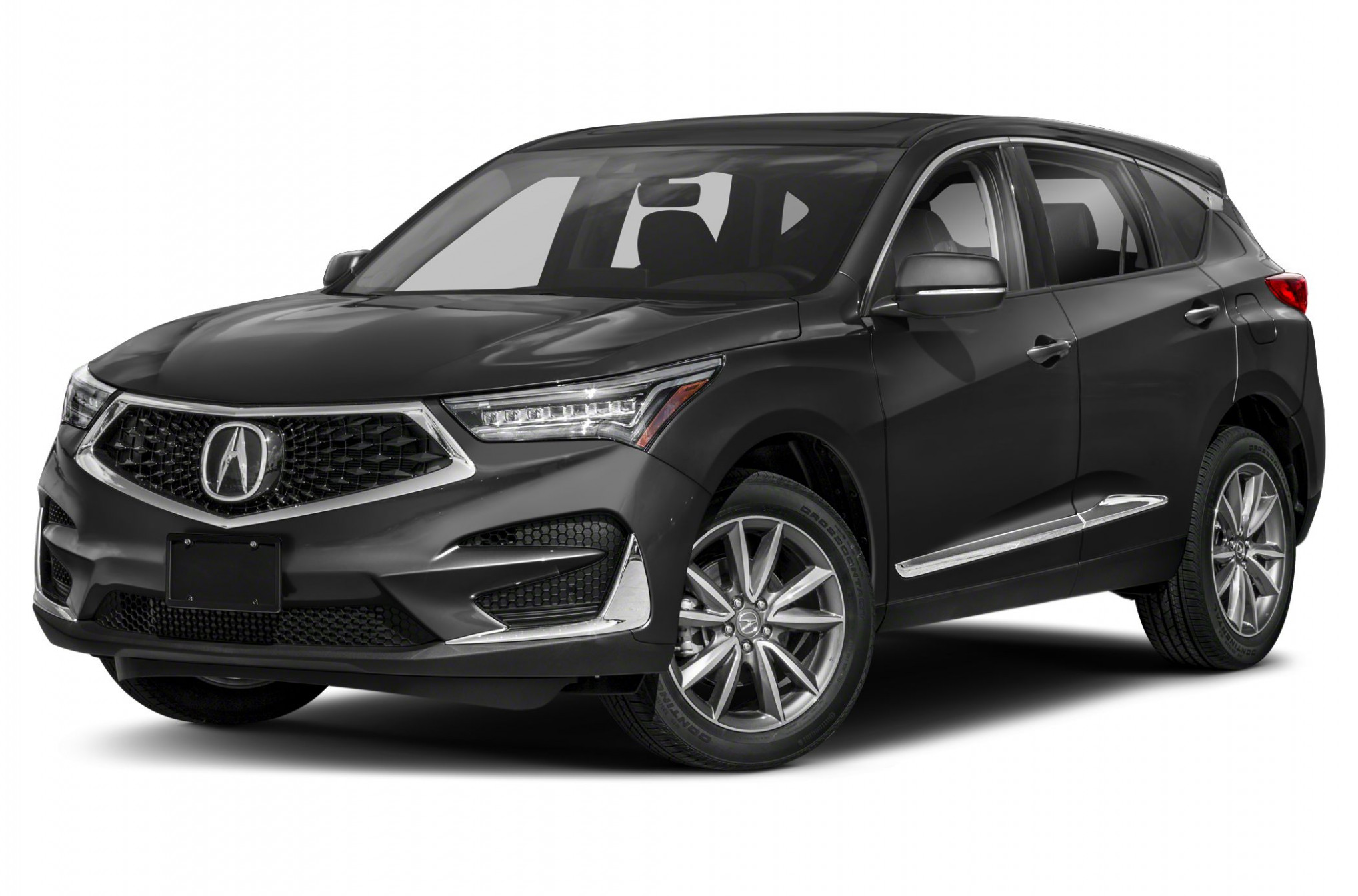 7 Acura RDX Technology Package 7dr Front-wheel Drive Pictures - 2020 acura rdx technology package