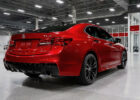 7 Acura TLX PMC Edition is built alongside the NSX | The Torque ...