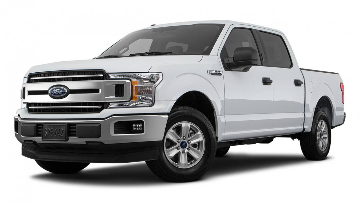 7 Best Ford Canada Deals • LeaseCosts Canada - 2020 ford deals