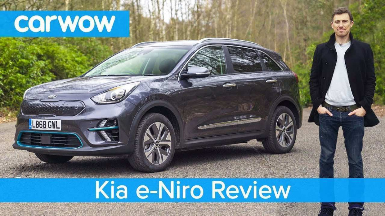7 Best Kia Niro 7 Youtube Redesign and Concept - Car Review ...