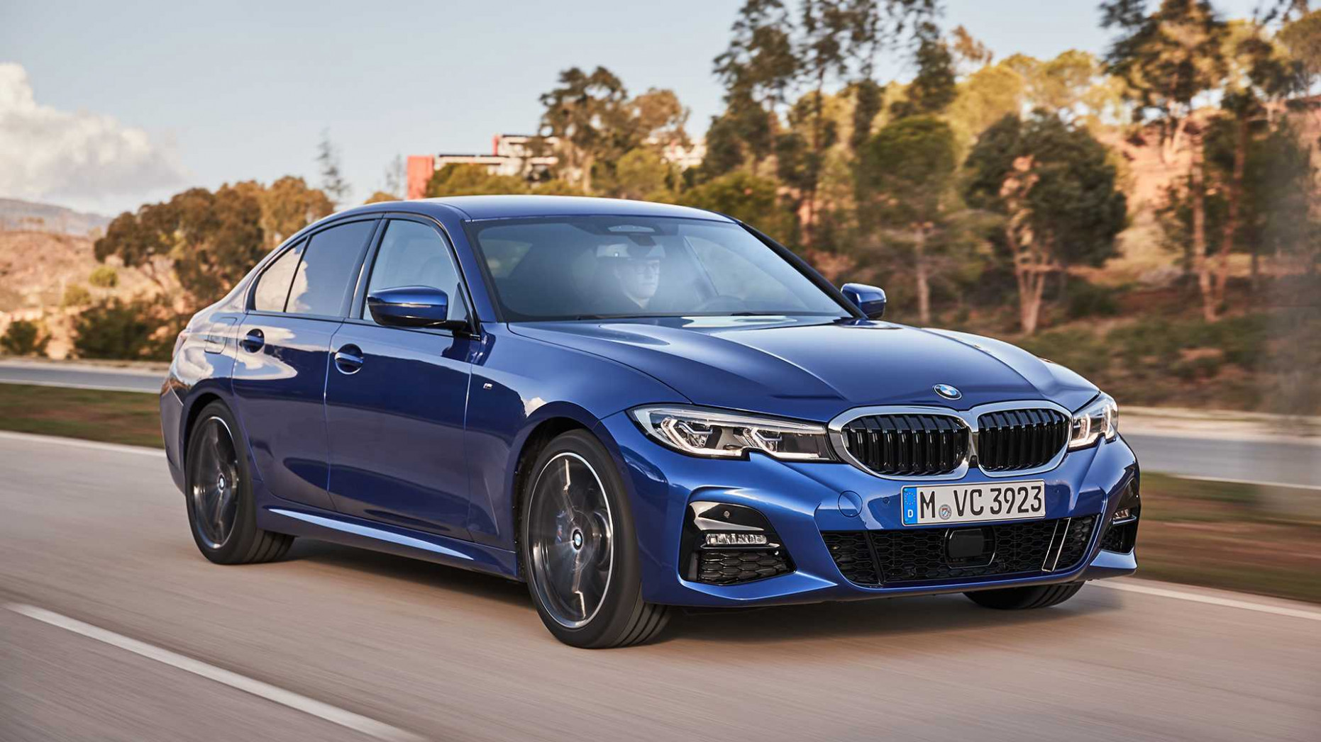 7 BMW 7-Series First Drive: Doing Everything, To Its Detriment - bmw usa 3 series 2020