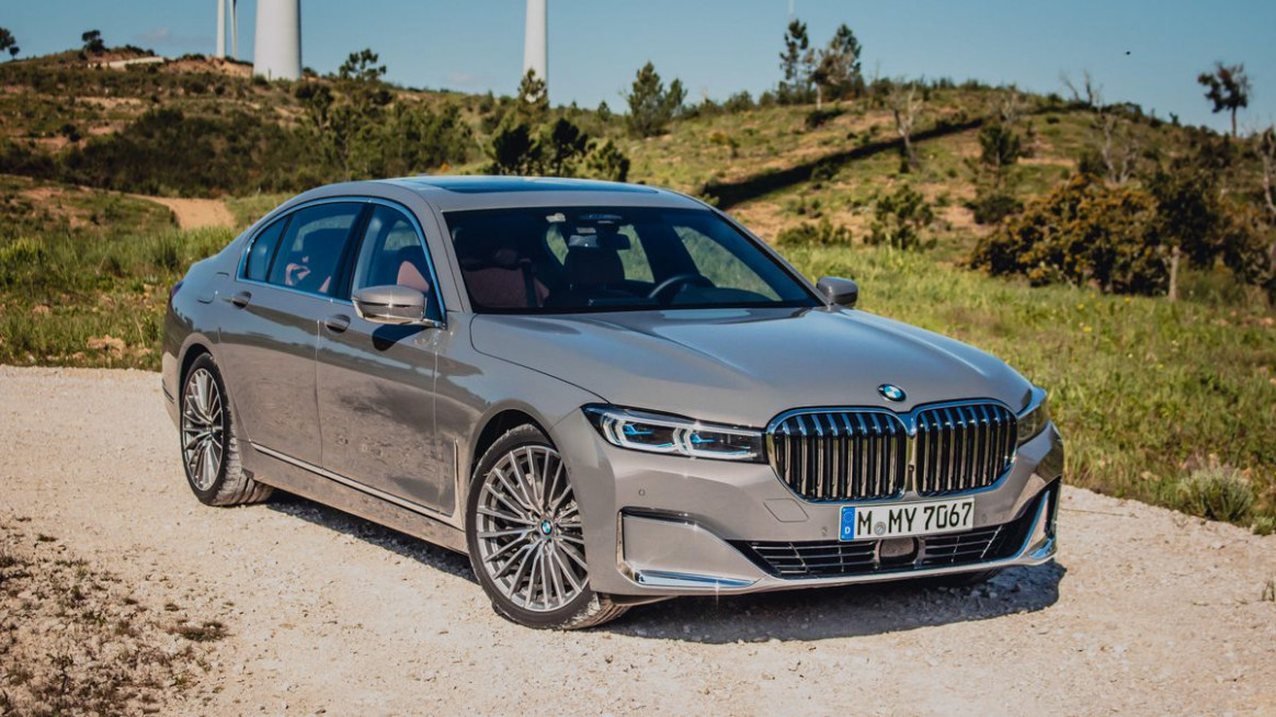 7 BMW 7 Series first drive review: Travel comfortably and carry ..