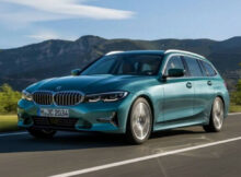 7 BMW 7 Series Touring (G7) Looks Predictable In Official ...