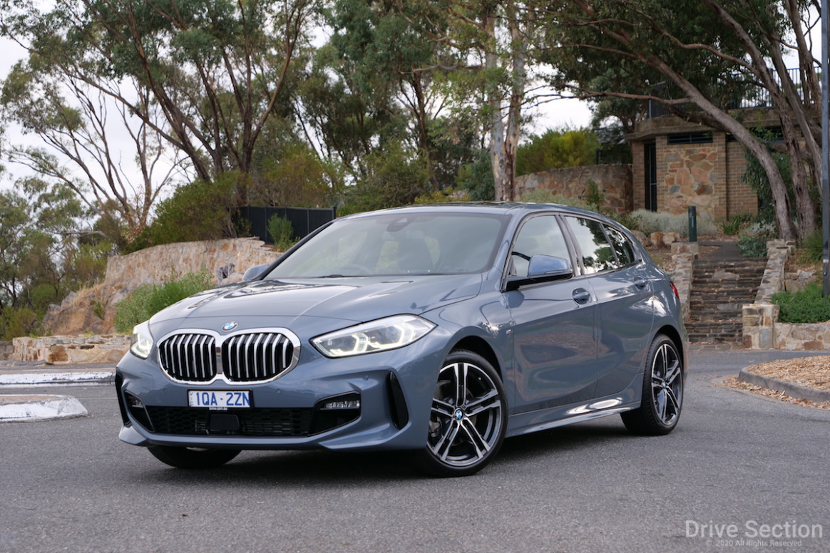 7 BMW 7i M Sport Review – Drive Section - 2020 bmw hatchback