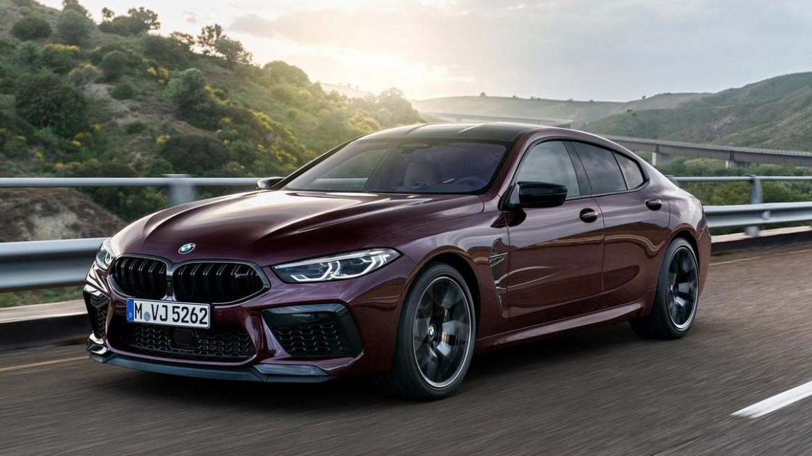 7 BMW M7 Gran Coupe vs. Audi RS7, Mercedes-AMG GT7 7-Door and ..