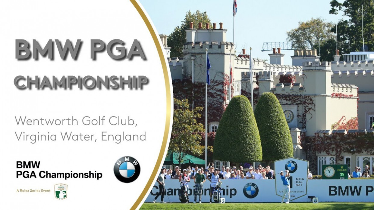 7 BMW PGA Championship Golf Betting Tips, Free Bets, Sign-up ...