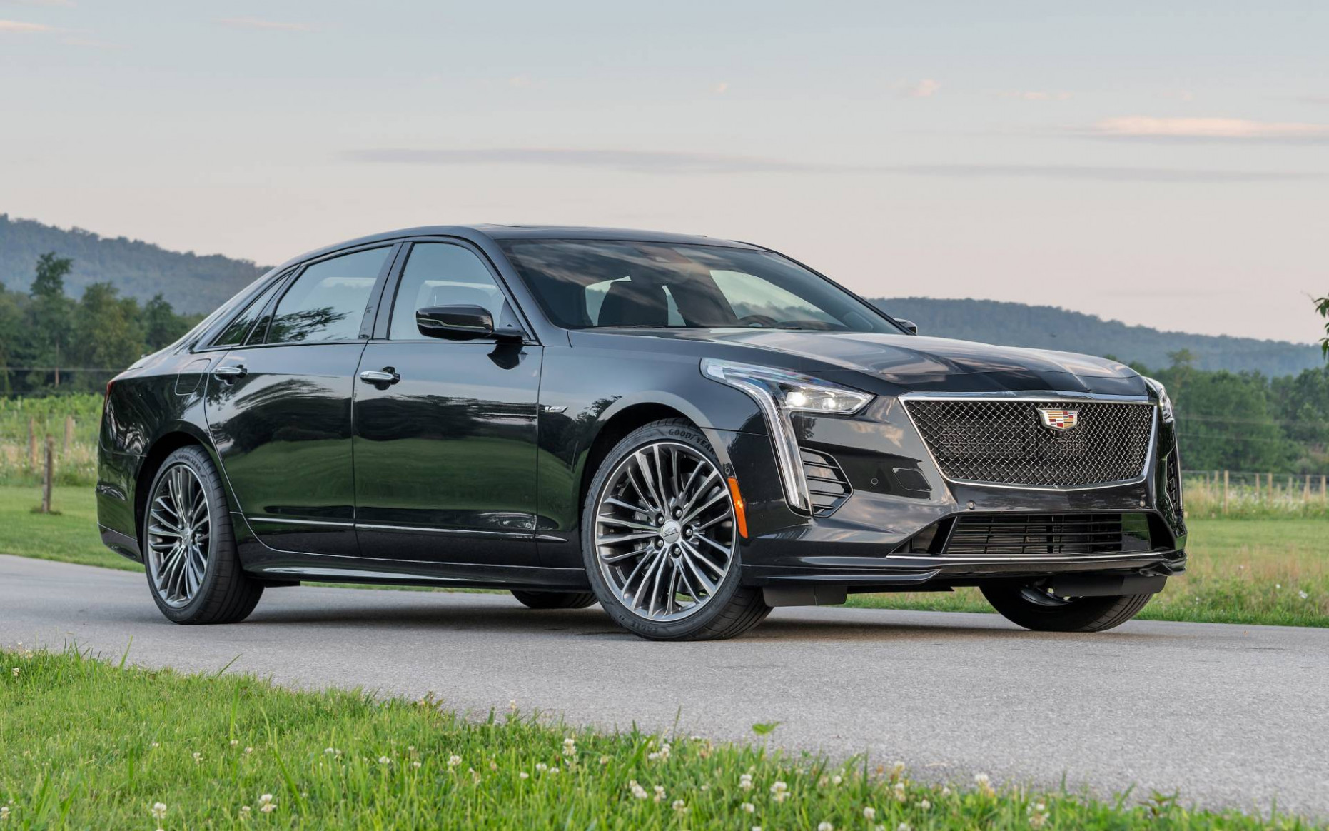 7 Cadillac CT7 - News, reviews, picture galleries and videos ..