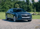 7 Cadillac CT7 Platinum and CT7-V: Sharp styled, potent ...