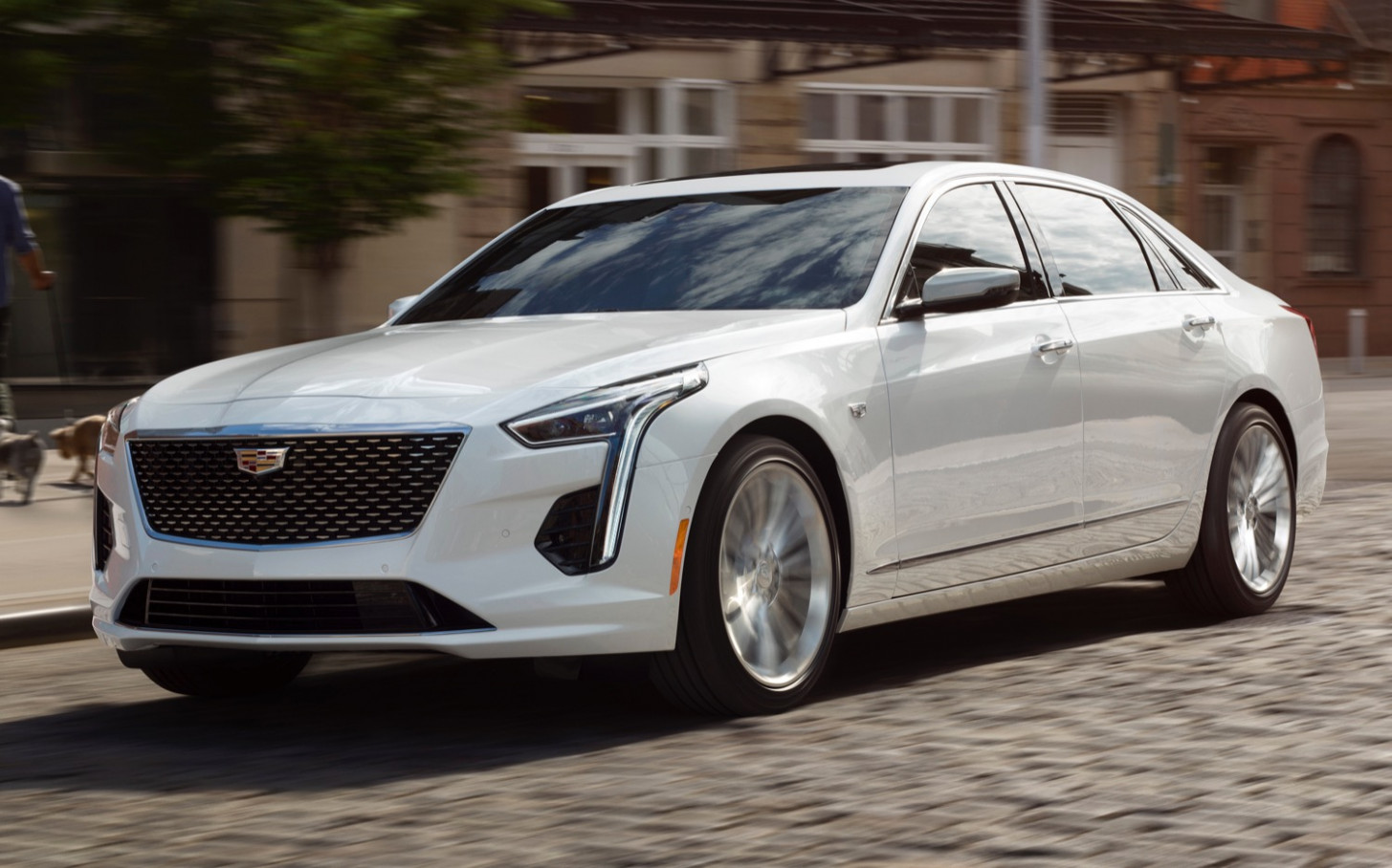 7 Cadillac CT7 Prices Released | GM Authority