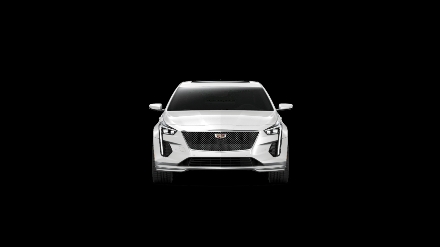 7 Cadillac CT7-V | Full-Size Sport Sedan | Vehicle Details - 2020 cadillac build and price canada
