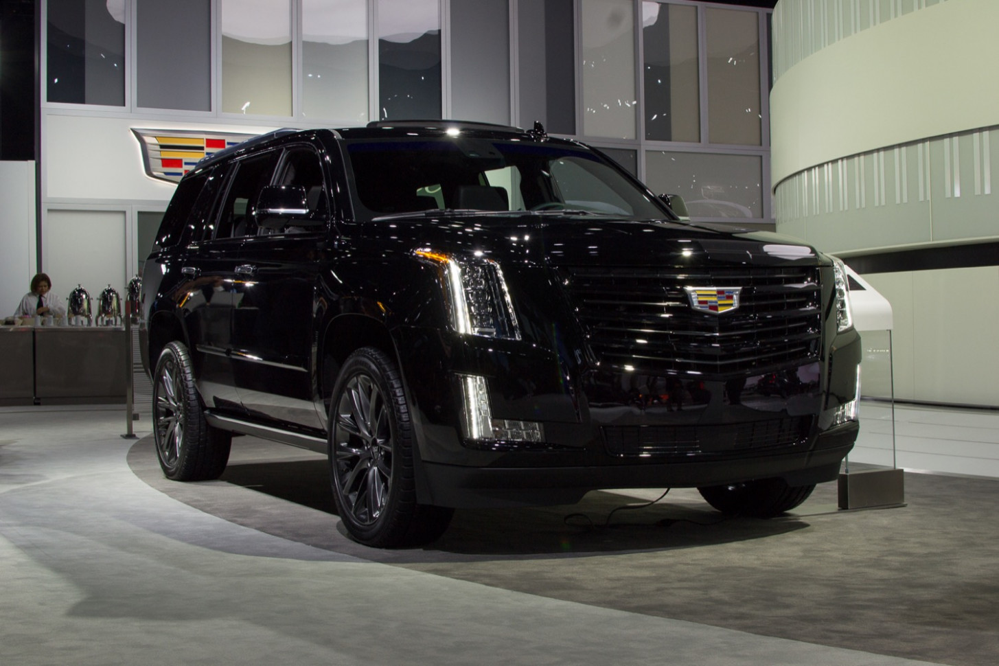 7 Cadillac Escalade Changes, Updates, New Features | GM Authority