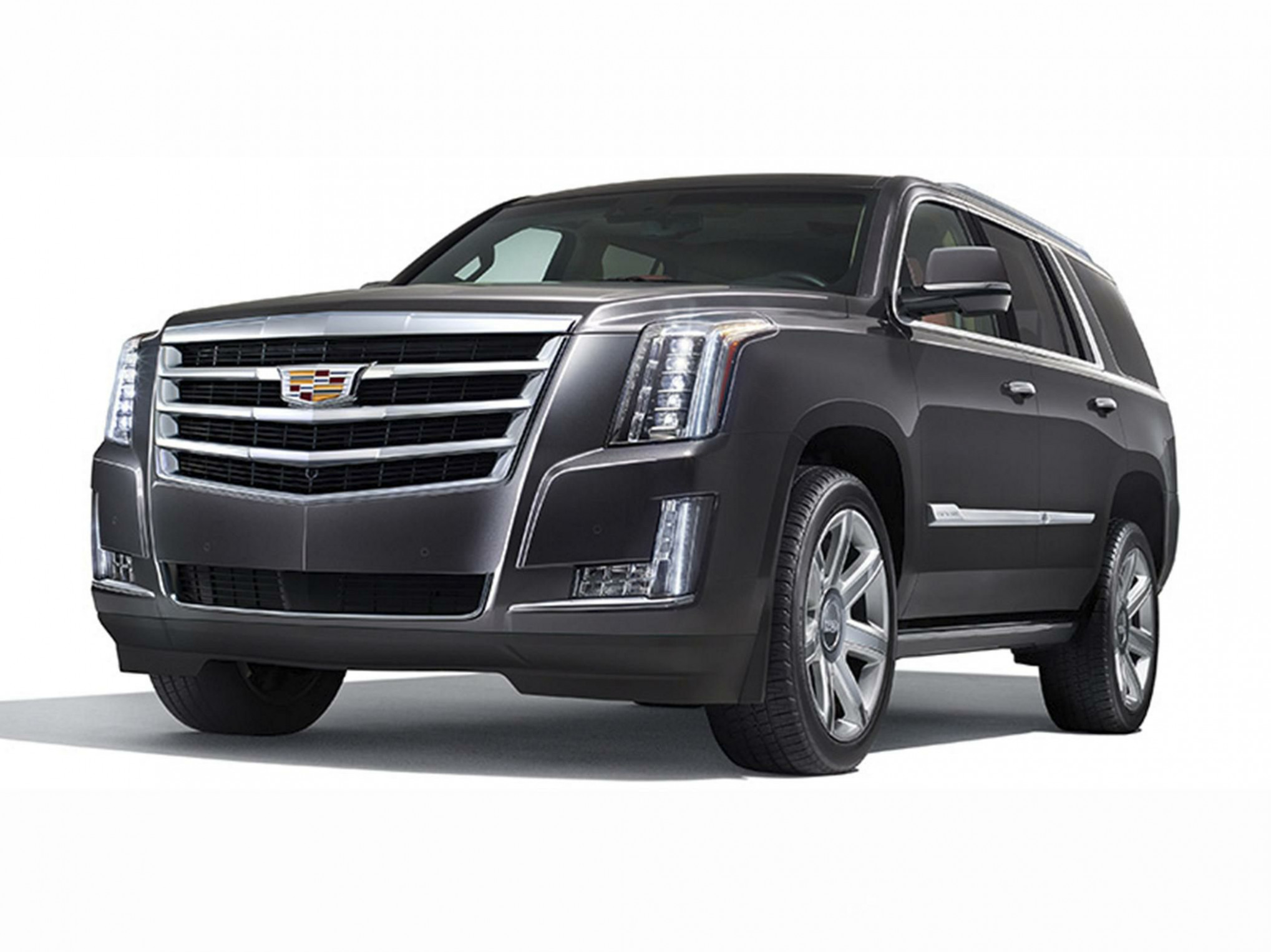 7 Cadillac Escalade Deals, Prices, Incentives & Leases ...
