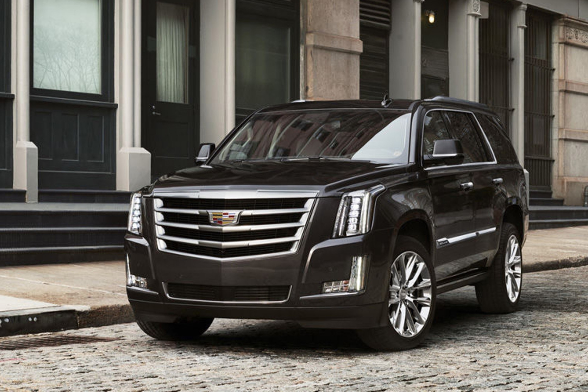 7 Cadillac Escalade: Here's What's New And Different | GM Authority