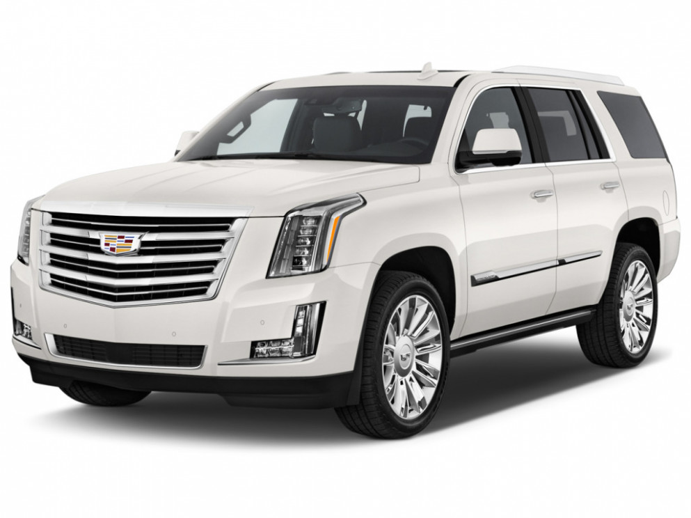 7 Cadillac Escalade Review, Ratings, Specs, Prices, and Photos ...