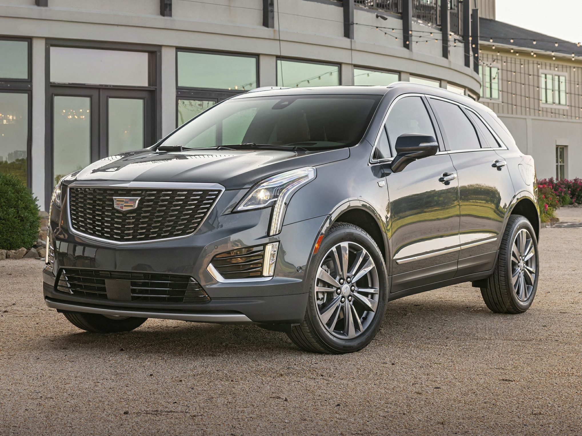 7 Cadillac XT7 Deals, Prices, Incentives & Leases, Overview ..