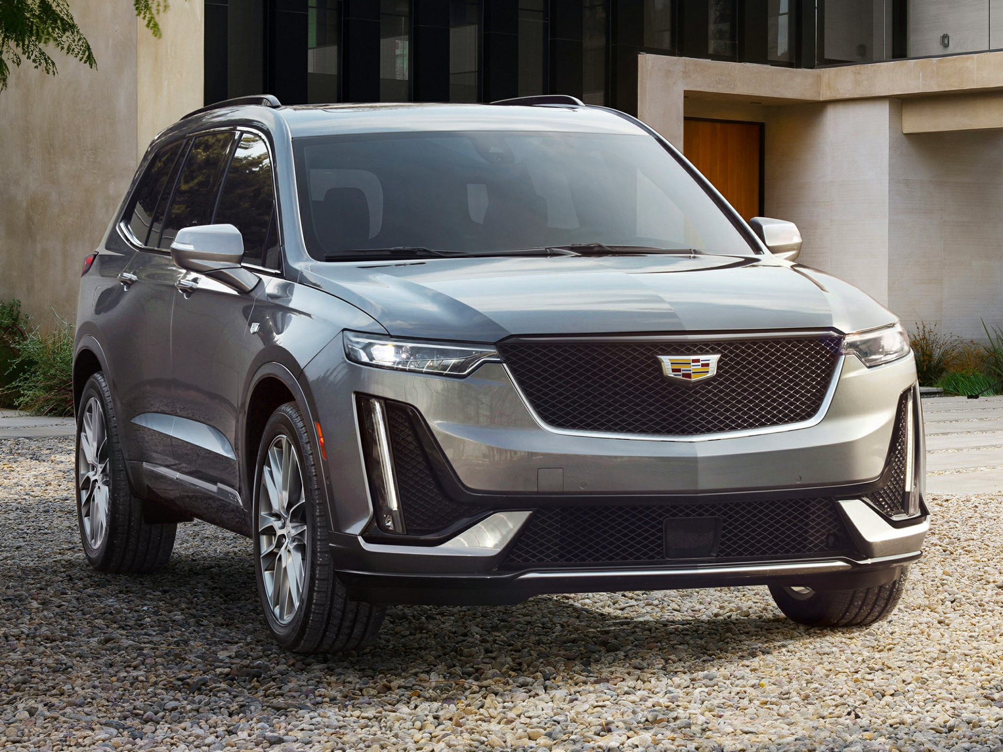 7 Cadillac XT7 Deals, Prices, Incentives & Leases, Overview ...