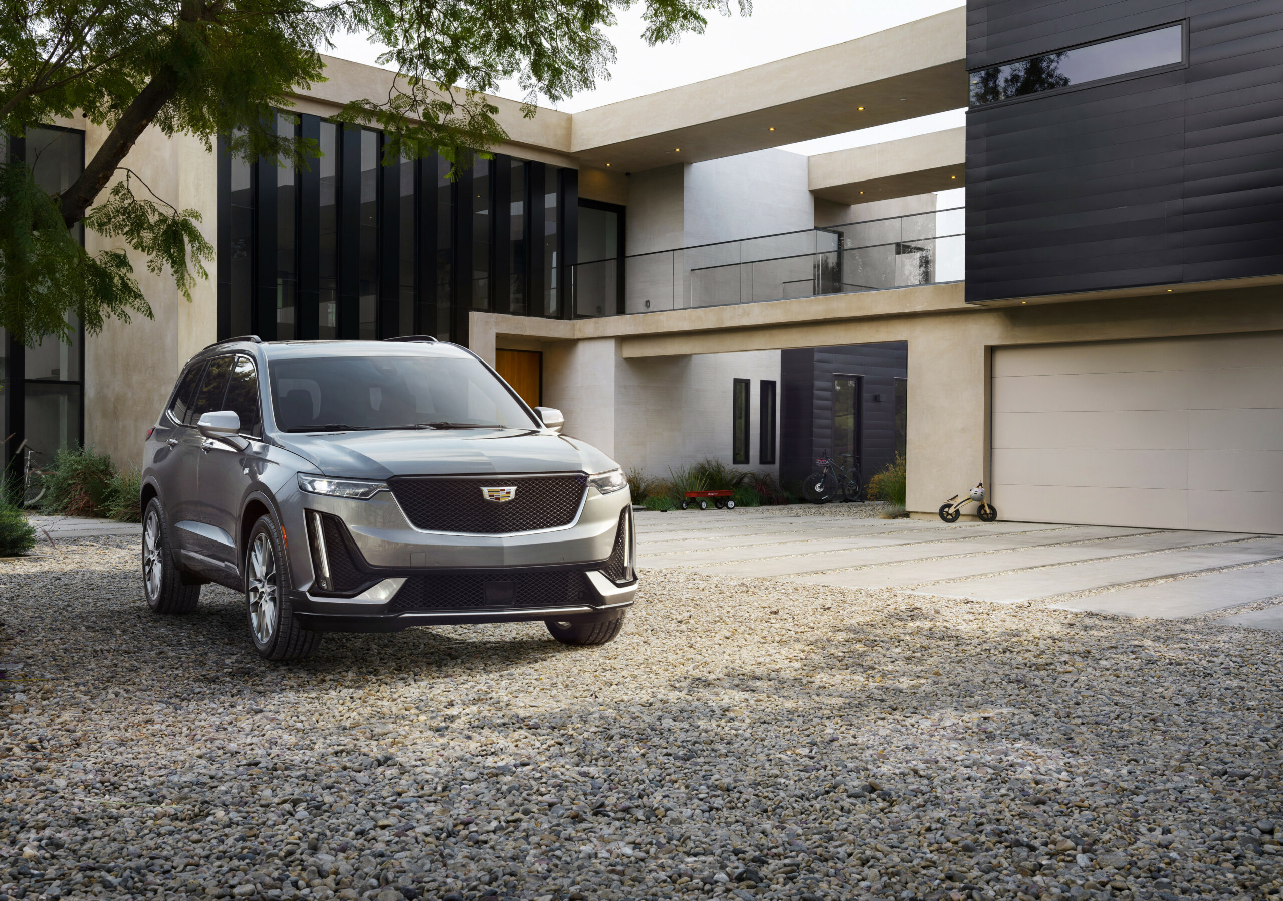 7 Cadillac XT7 Premium Luxury Priced from $7,790 - 2020 cadillac build and price canada