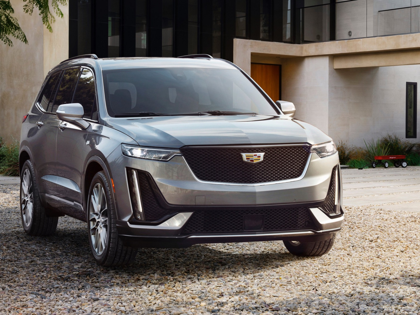 7 Cadillac XT7 Priced For Canada | GM Authority - 2020 cadillac build and price canada