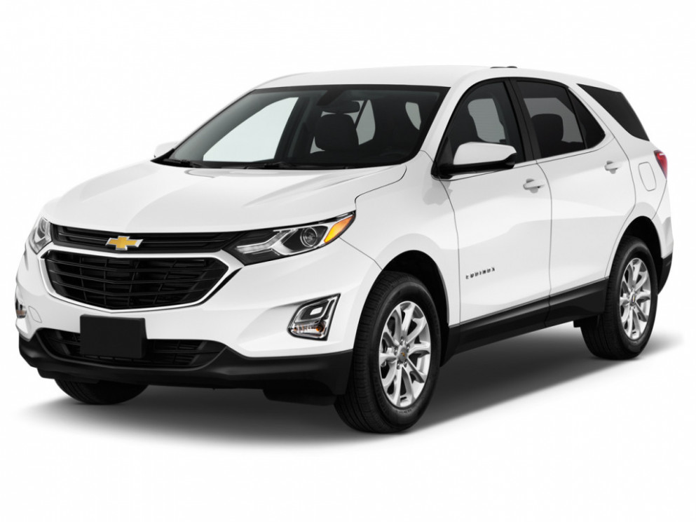 7 Chevrolet Equinox (Chevy) Review, Ratings, Specs, Prices, and ..