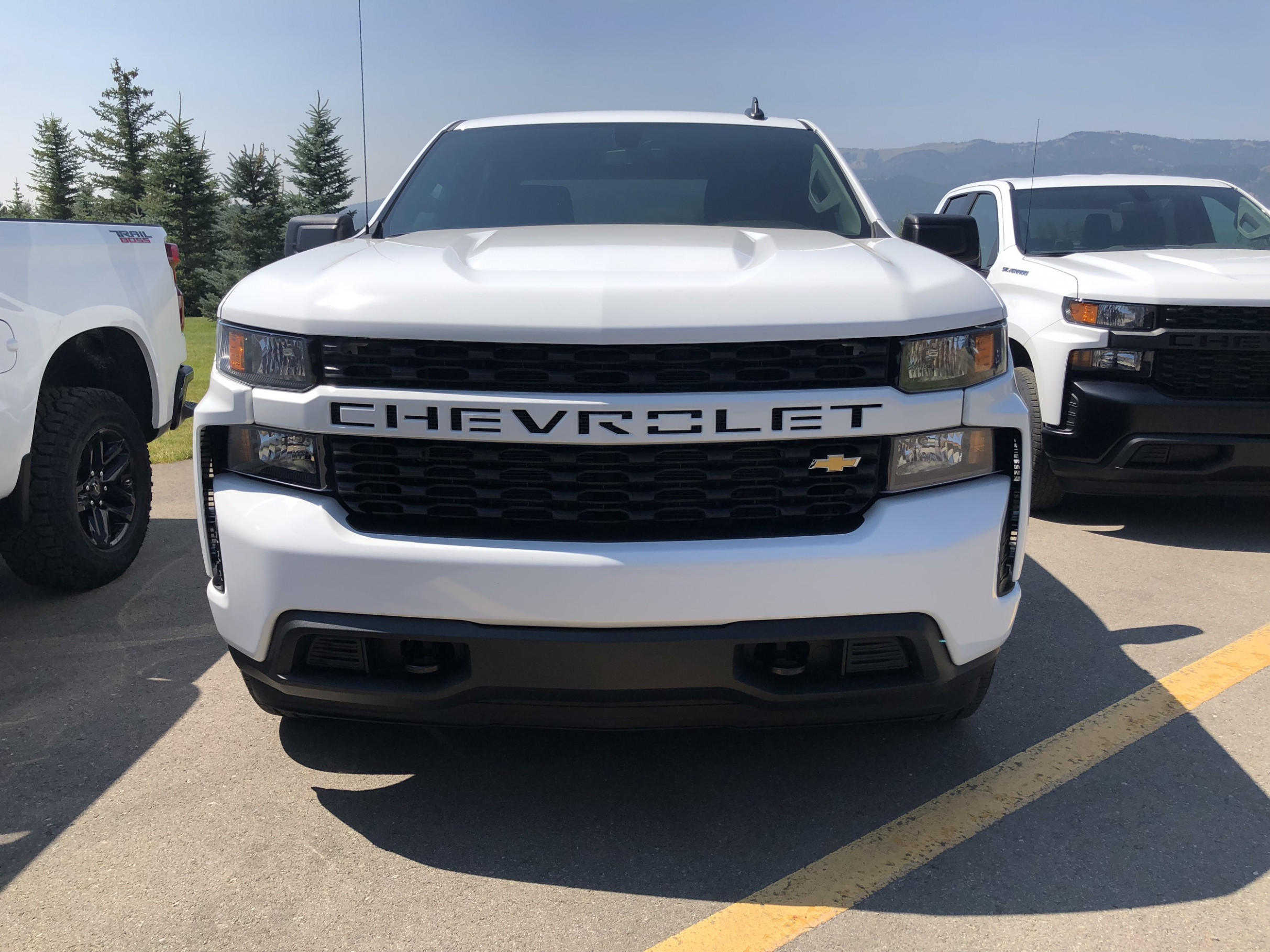 7 Chevrolet Silverado 7 Info, Specs, Wiki | GM Authority - 2020 chevrolet z71