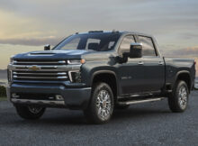 7 Chevrolet Silverado 7HD and 7HD prices released