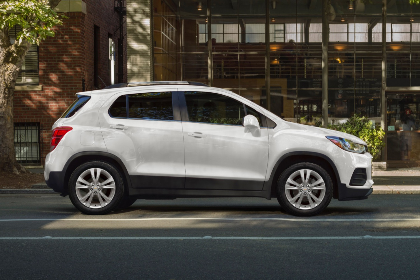 7 Chevrolet Trax: Here's What's New And Different | GM Authority
