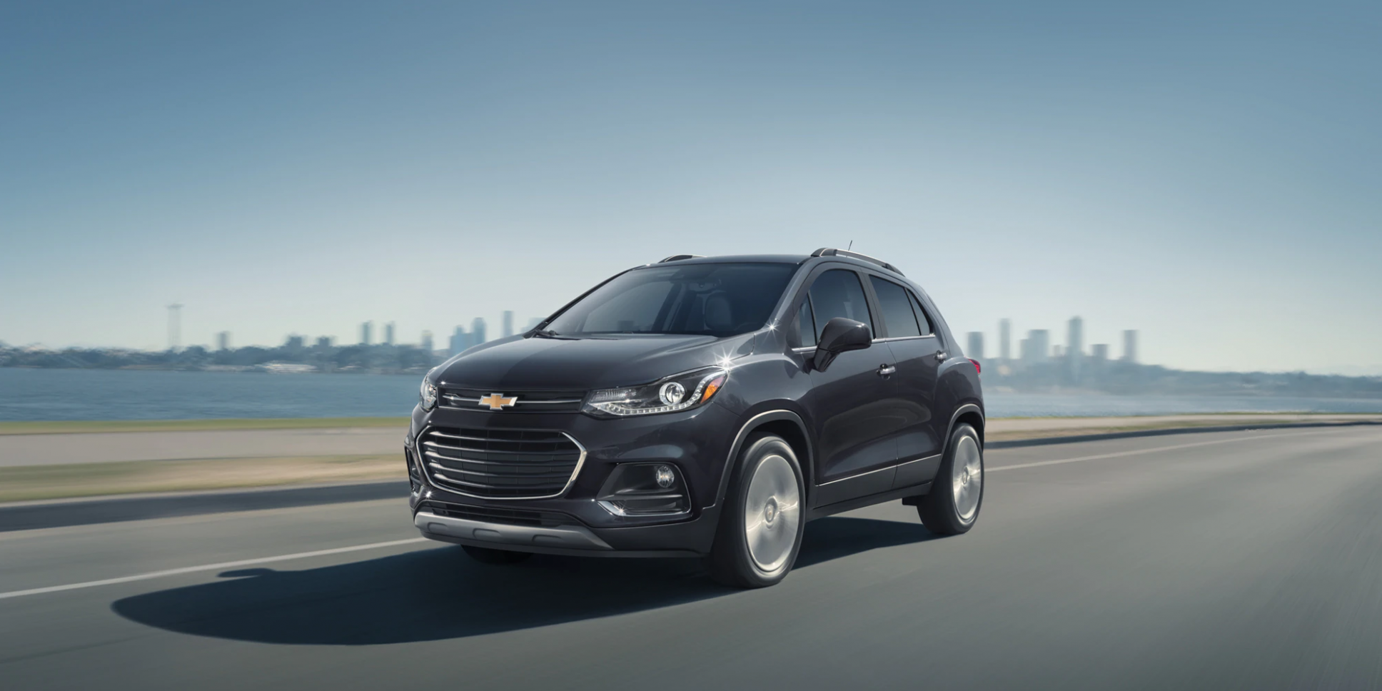 7 Chevrolet Trax Review, Pricing, and Specs - 2020 chevrolet trax