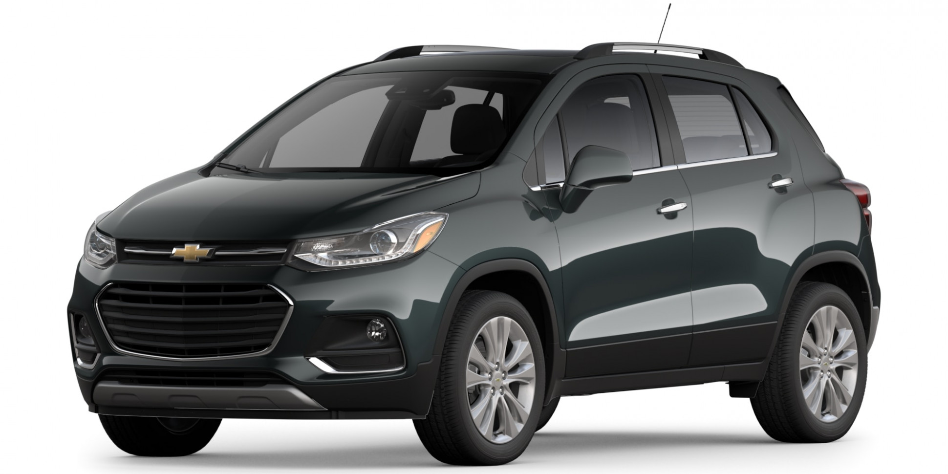 7 Chevy Trax | Compact SUV Crossover - 7 Row SUV - 2020 chevrolet trax