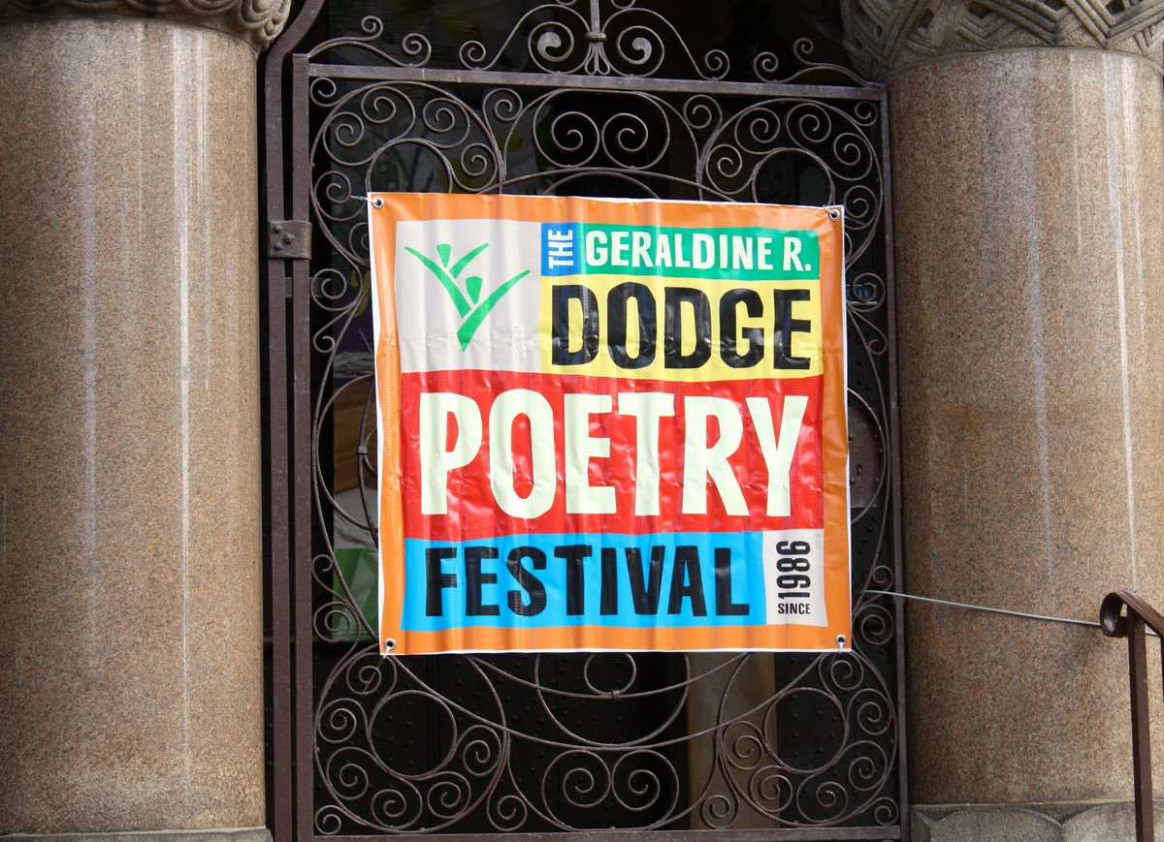 7 Concept of Dodge Poetry Festival 7 Exterior and Interior by ...