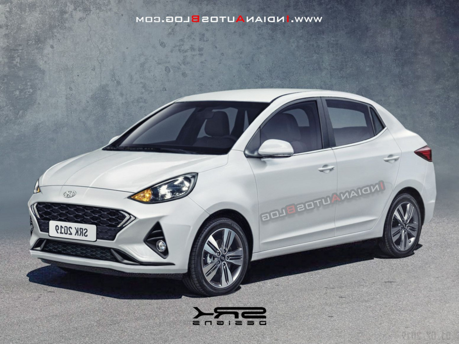 7 Disadvantages Of Hyundai Xcent Facelift 7 And How You | Hyundai