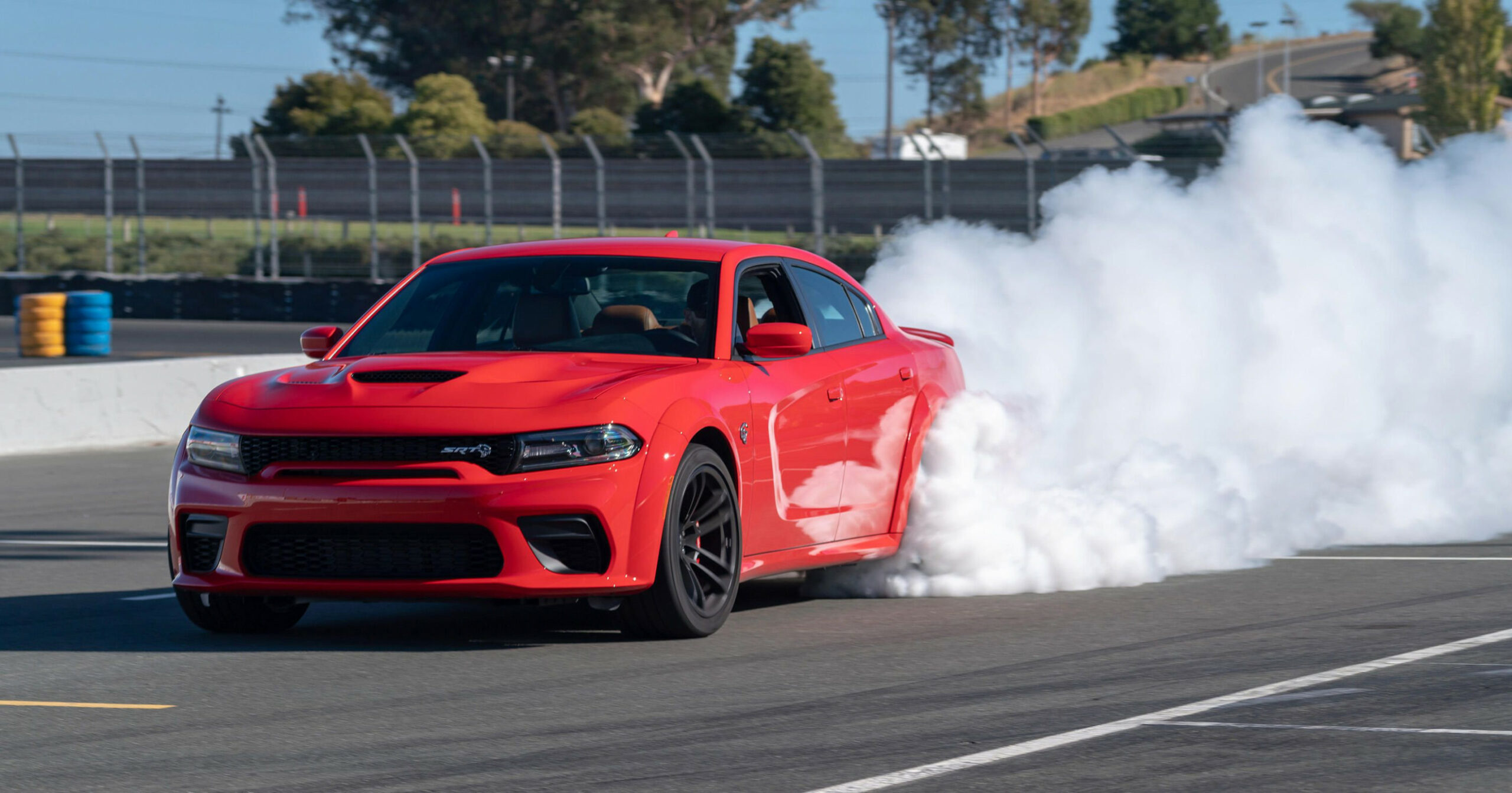 7 Dodge Charger Widebody first drive review: Horsepower that ..