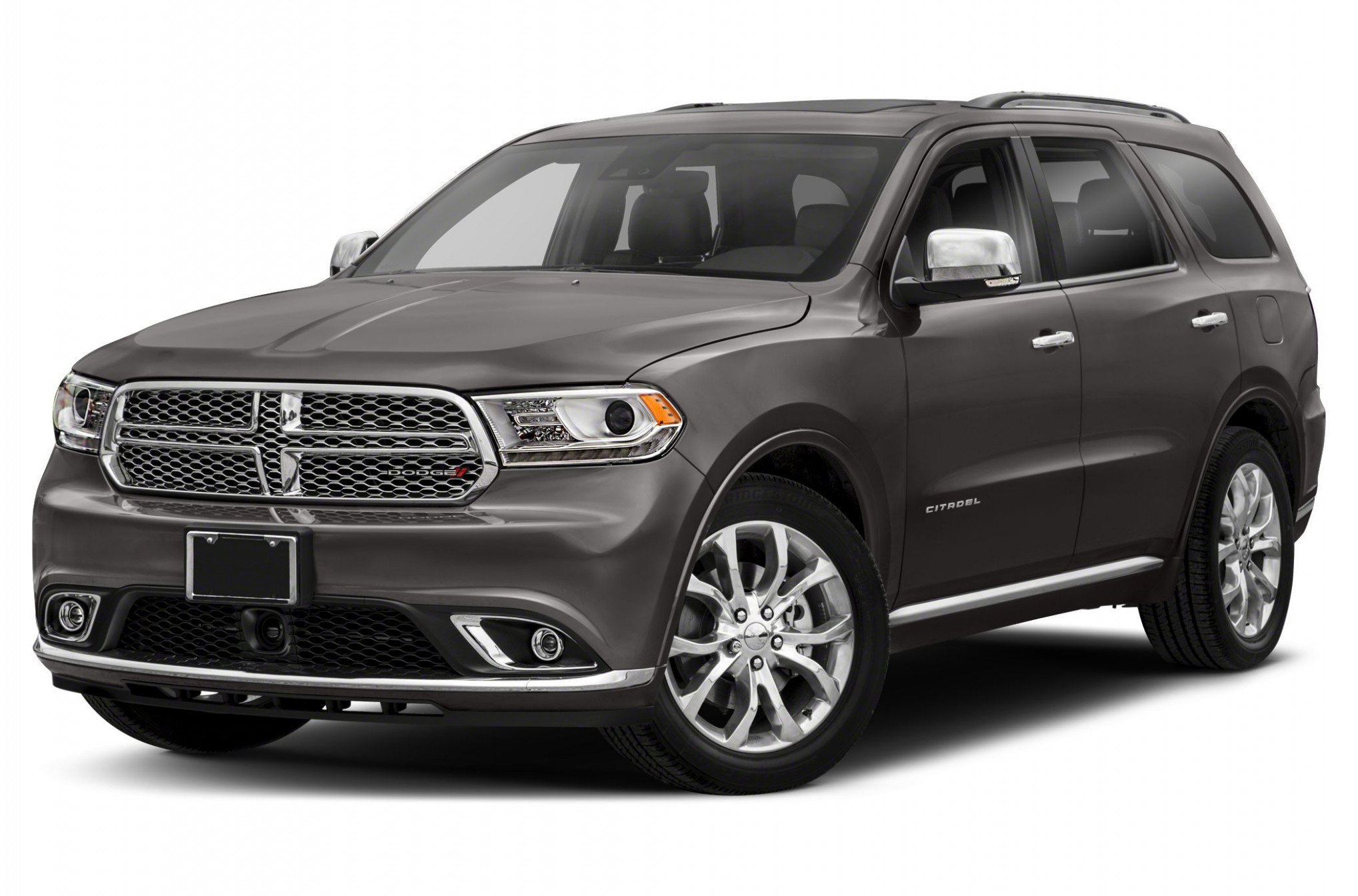 7 Dodge Durango Citadel 7dr All-wheel Drive Pictures - 2020 dodge durango citadel