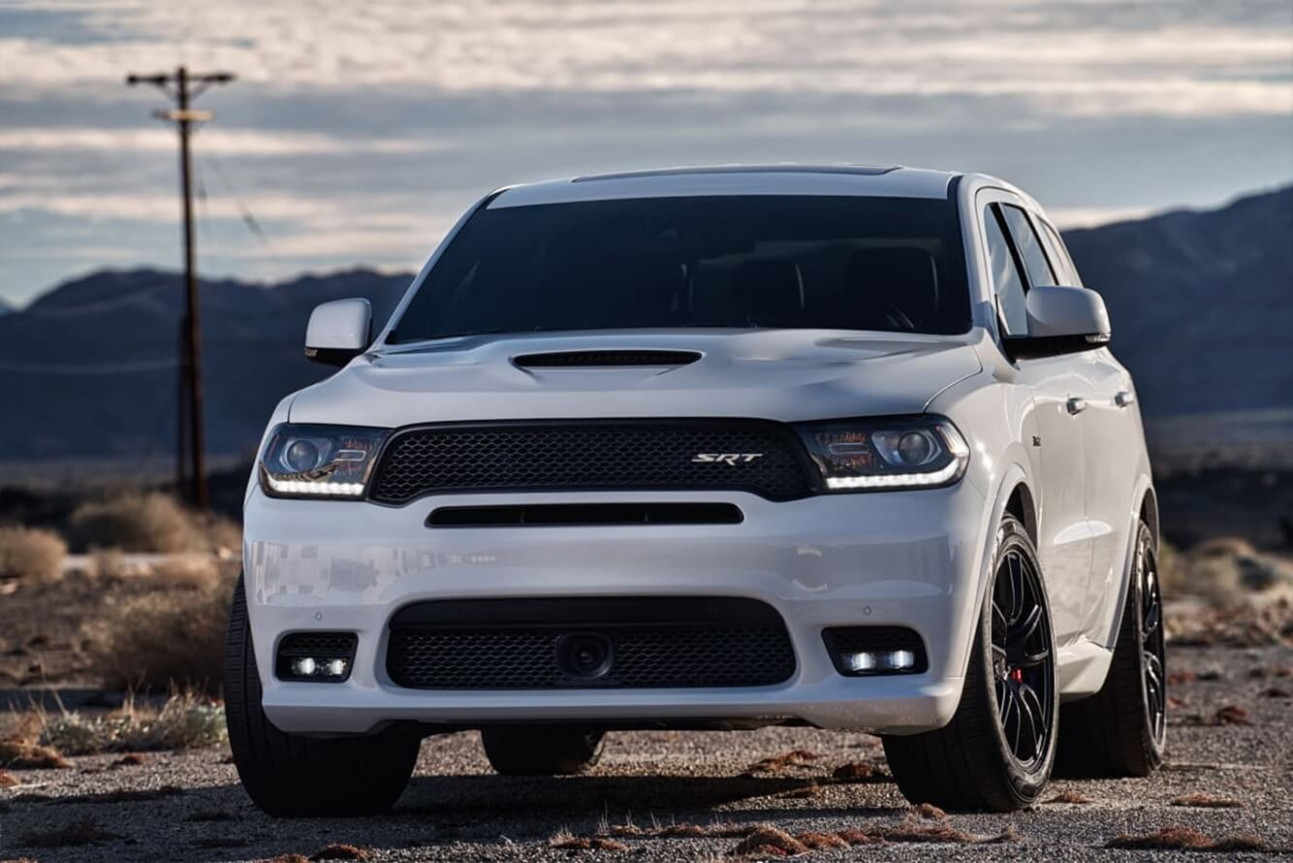 7 Dodge Durango Citadel Redesign, Engine Option, Price | 7 Dodge - 2020 dodge durango citadel