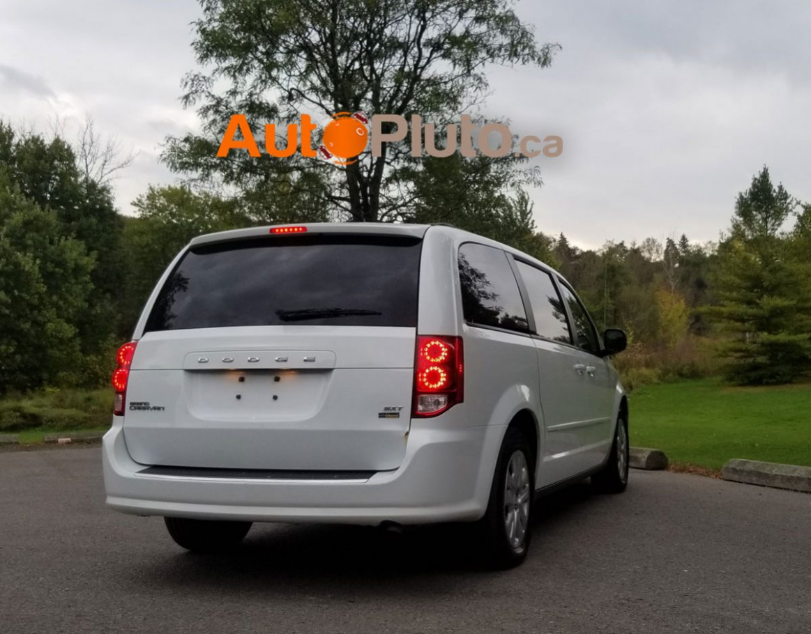 7 Dodge Grand Caravan Sxt Safety Feature, Specs, Limited Engine ..