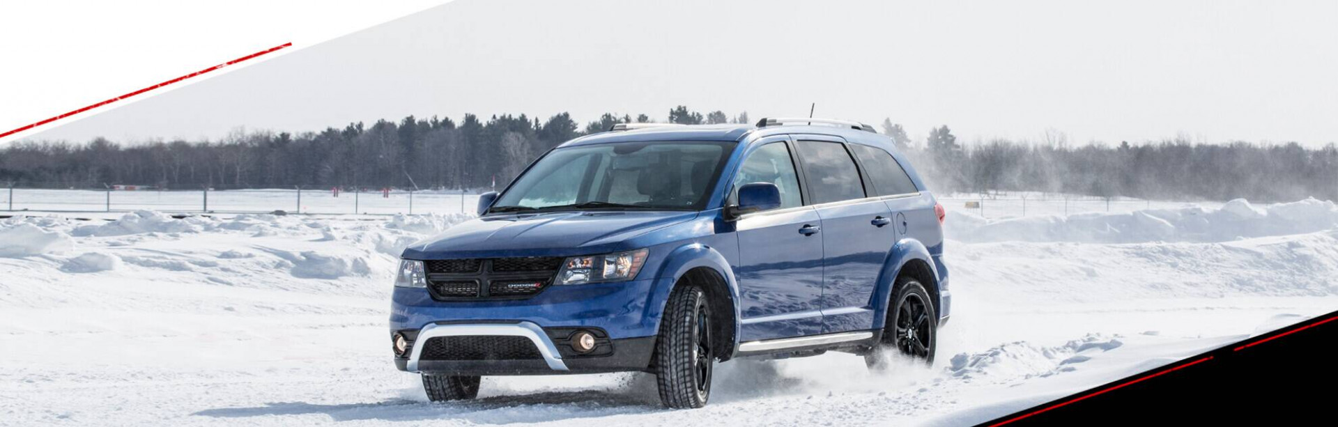 7 Dodge Journey Capability | Engine, MPG & More