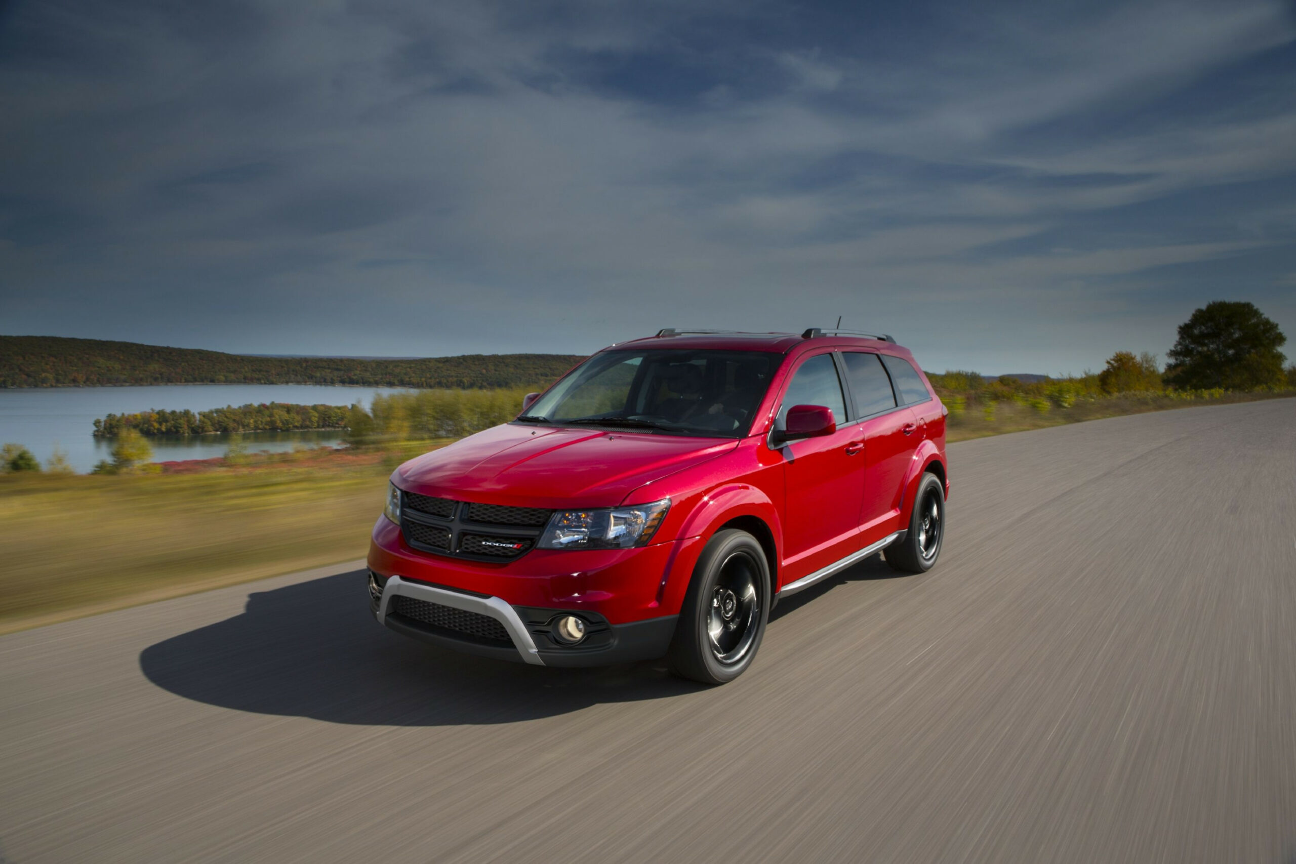 7 Dodge Journey Review, Pricing, and Specs