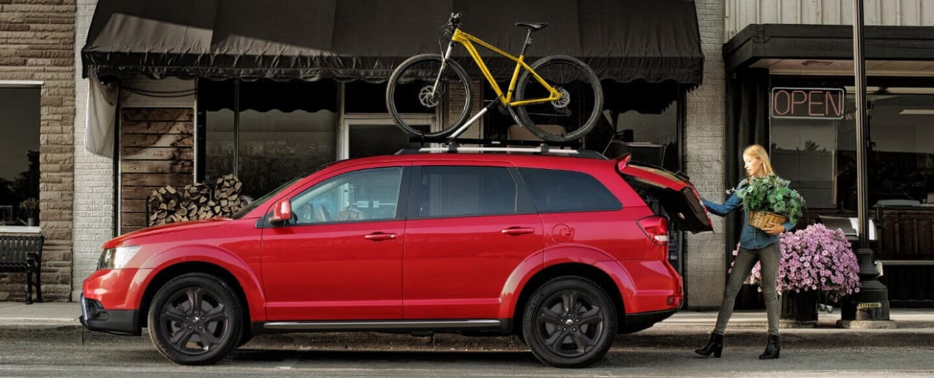 7 Dodge Journey Towing Capacity | Midway Chrysler Dodge Jeep Ram - 2020 dodge journey mpg
